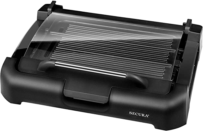 Secura GR-1503XL 1700W product image 2