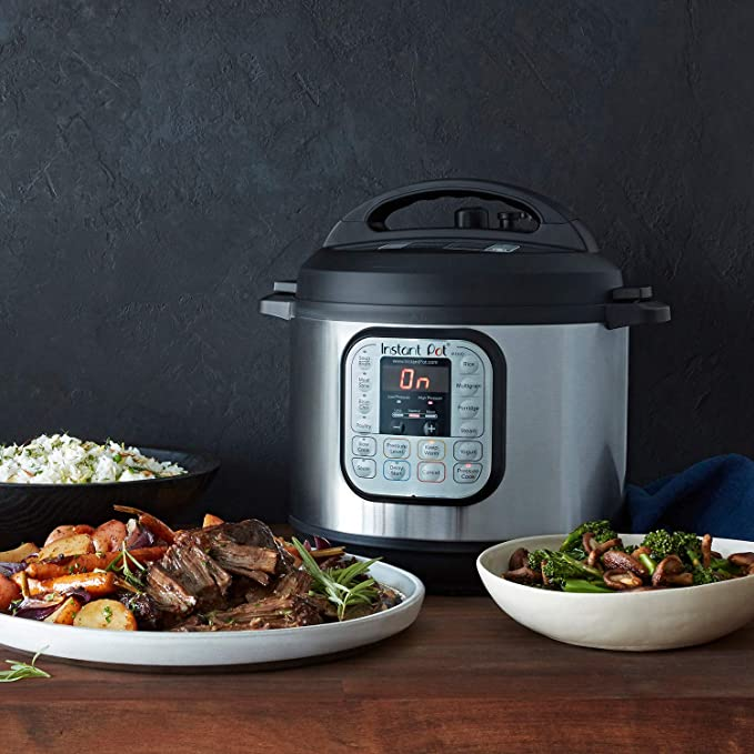 Instant Pot IP-DUO60 product image 6
