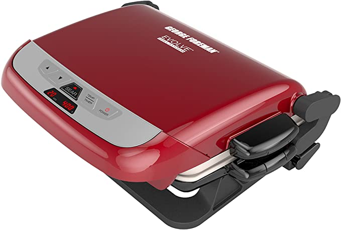George Foreman GRP4842R product image 8