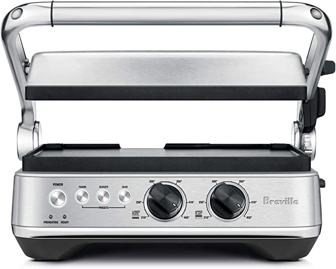 Breville BGR700BSS product image 5