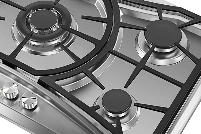 Empava 36 in. Gas Stove Cooktop product image 6