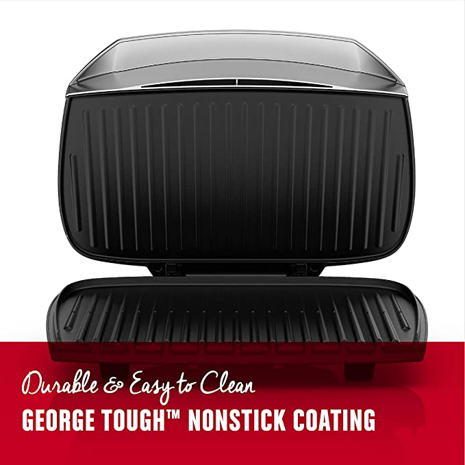 George Foreman GR2144P product image 4