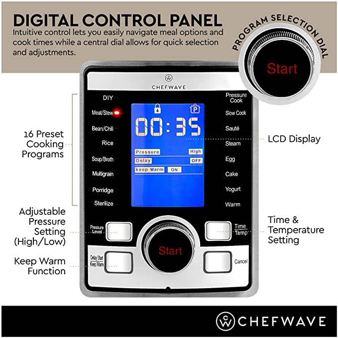 ChefWave  product image 3