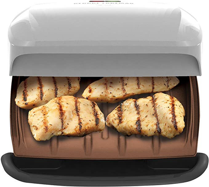 George Foreman GR260P product image 7