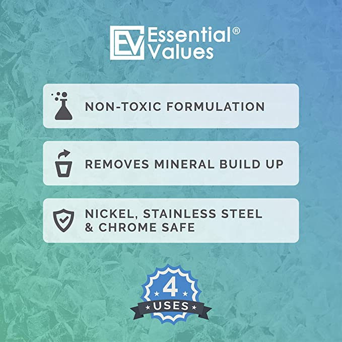 Essential Values EV-IceMachine-Cleaner product image 4