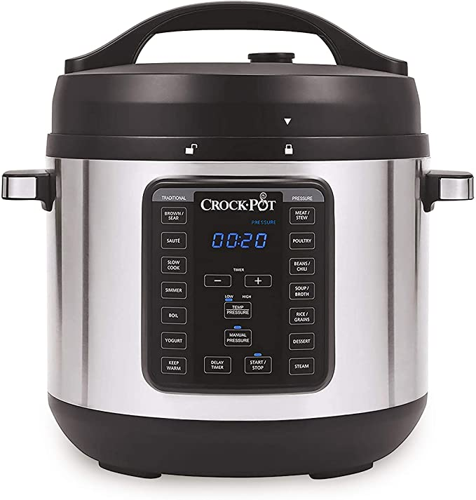 Crock-Pot SCCPPC800-V1 product image 7