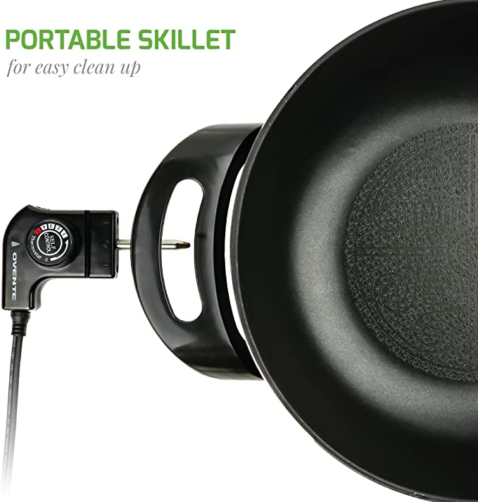 OVENTE SK3113B product image 3