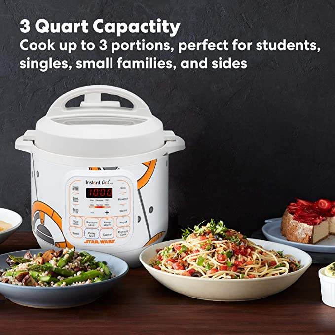Instant Pot 110-0033-01 product image 4