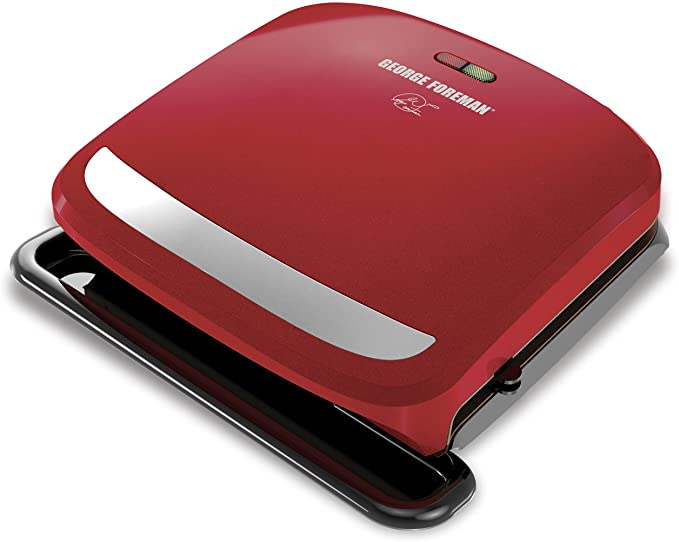 George Foreman GRP360R product image 1