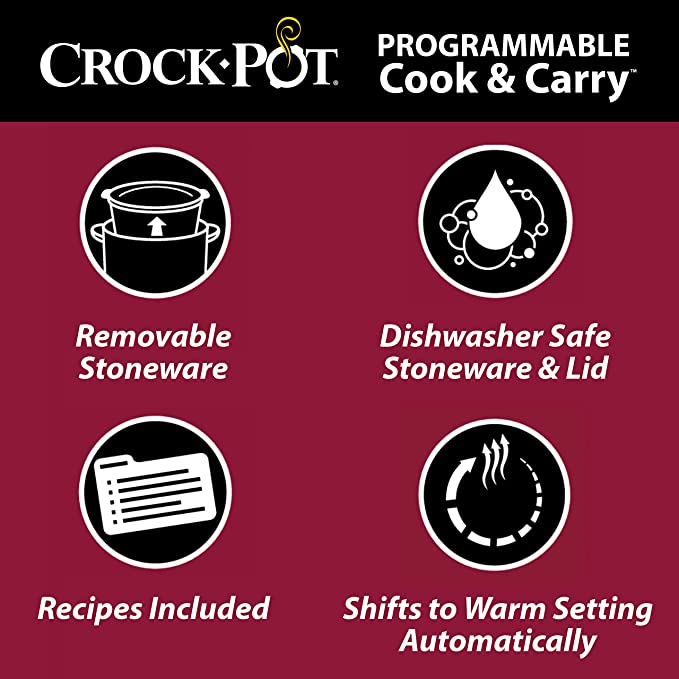 Crock-Pot SCCPVL610-S-A product image 2