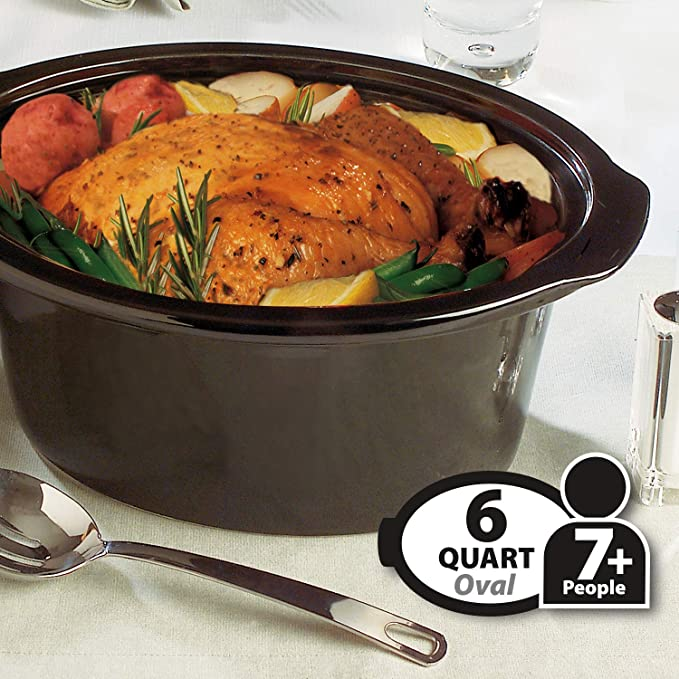 Crock-Pot SCCPVC600-P-A product image 8