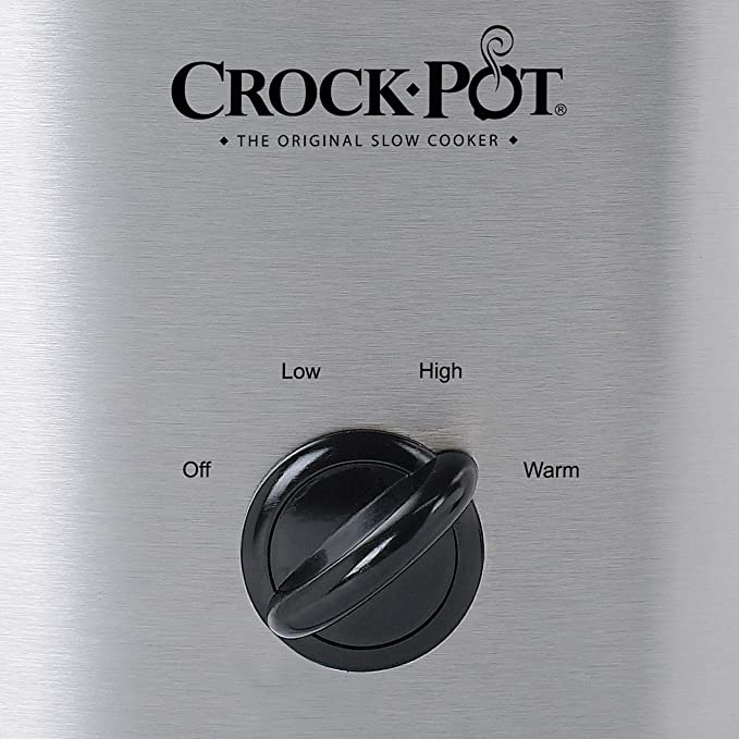Crock-Pot SCCPVL600-S product image 4
