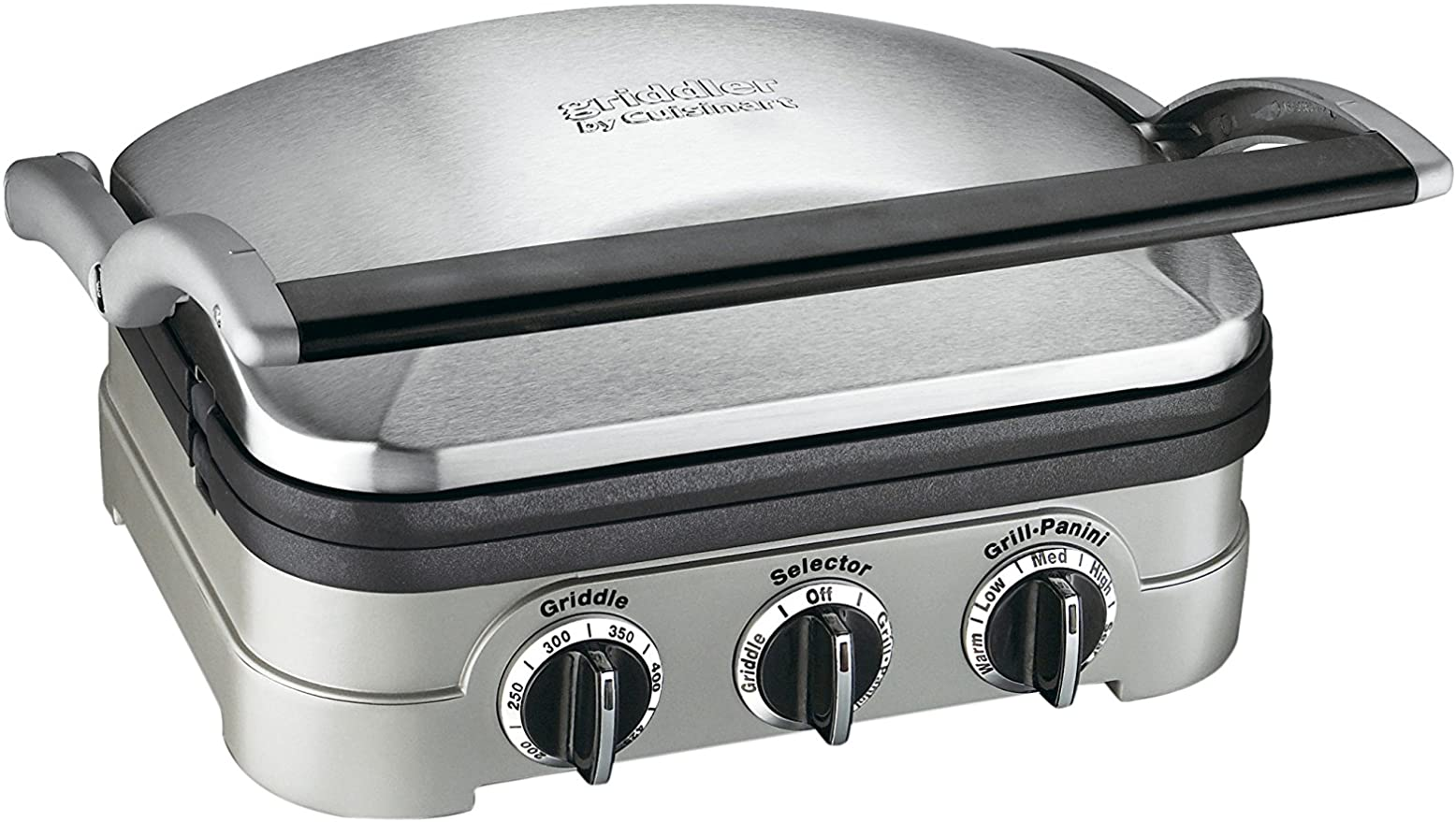 Cuisinart GR-4NP1 product image 3