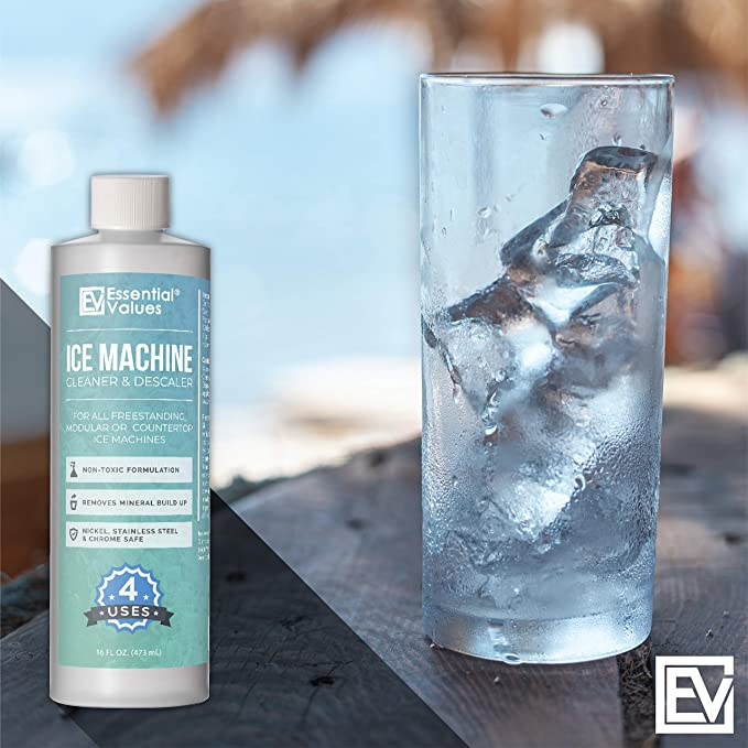 Essential Values EV-IceMachine-Cleaner product image 5
