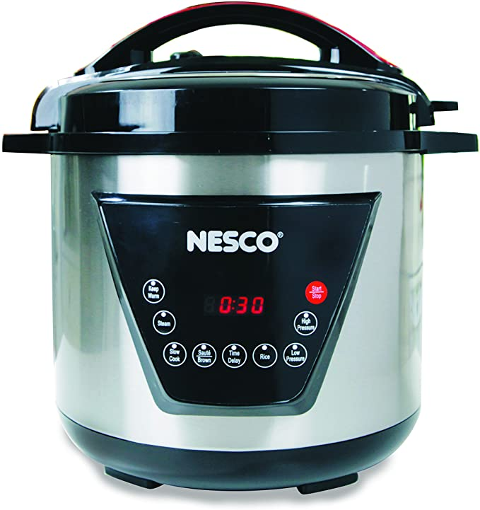 Nesco PC8-25 product image 1