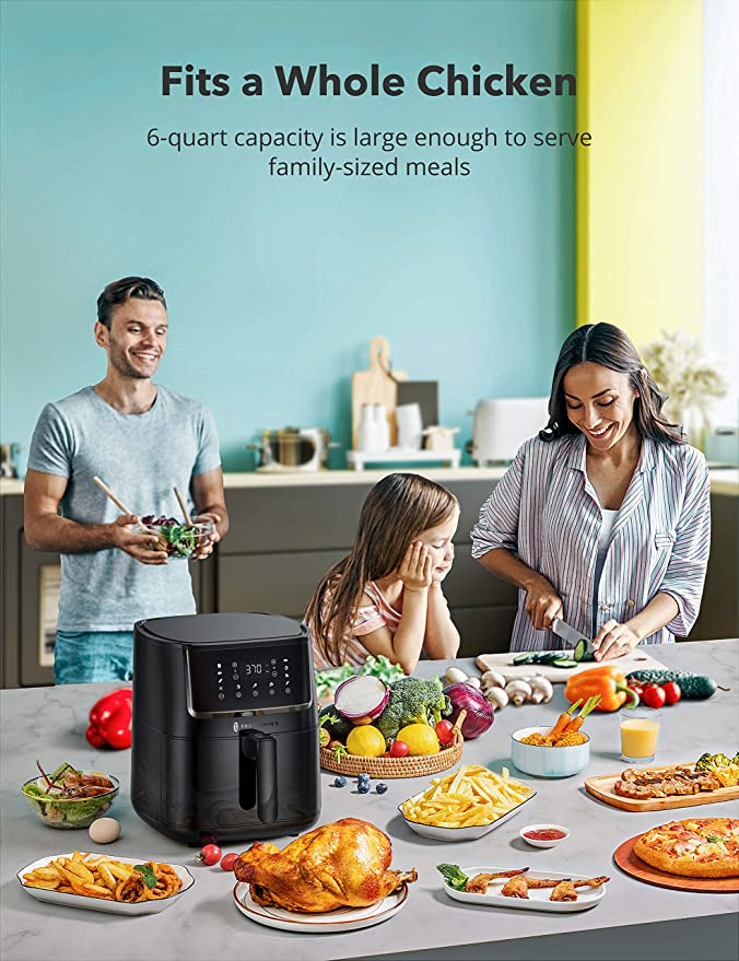 TaoTronics Air Fryer product image 10