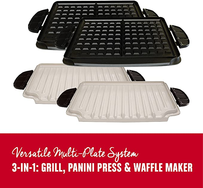 George Foreman GRP4842R product image 9