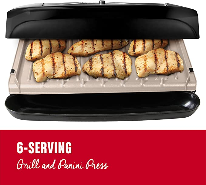 George Foreman GRP1001BP product image 8